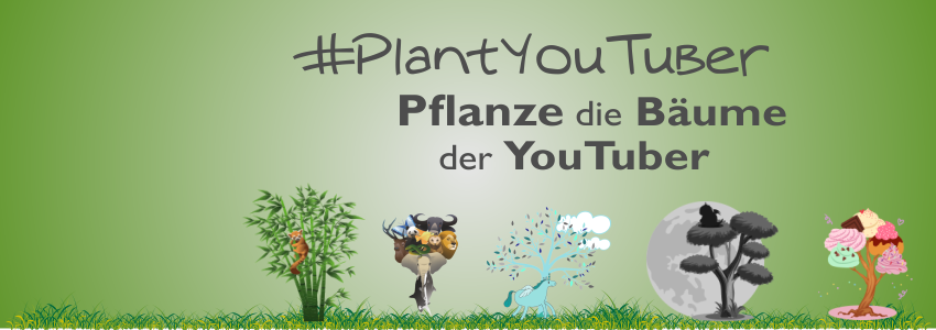 Aktion PlantYouTuber